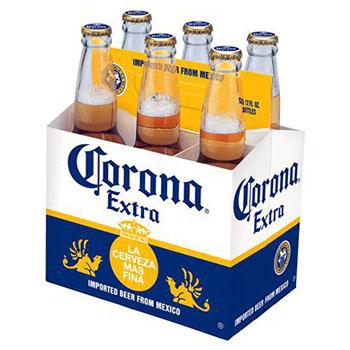 เบียร์ Corona โคโรน่าเบียร์