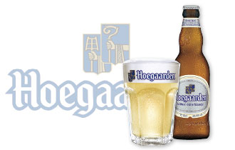 รูปสินค้า เบียร์ Hoegaarden ฮูการ์เด้น/โฮการ์เด้น