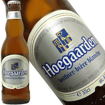 เบียร์ Hoegaarden ฮูการ์เด้น/โฮการ์เด้น