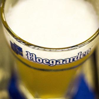 รูปภาพ เบียร์ Hoegaarden ฮูการ์เด้น/โฮการ์เด้น