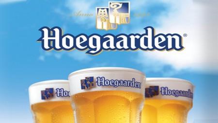 • Did Hoe Know • ความลับของแก้วทรงหกเหลี่ยม Hoegaarden Glasses