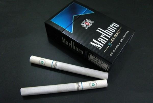 บุหรี่นอก