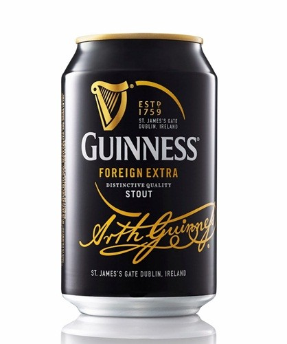 Guinness เบียร์ดำ ลัง 24 กระป๋อง