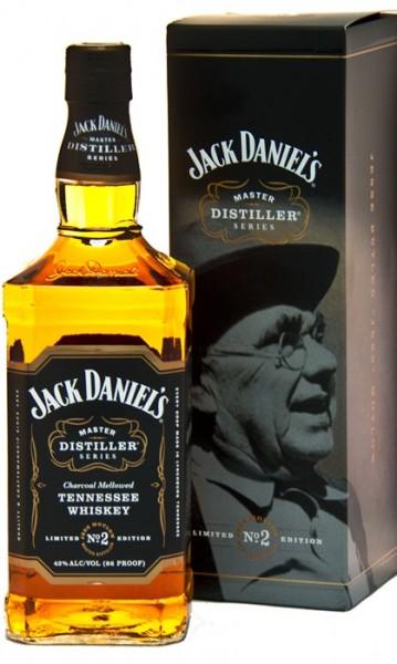 Jack daniel's No.2