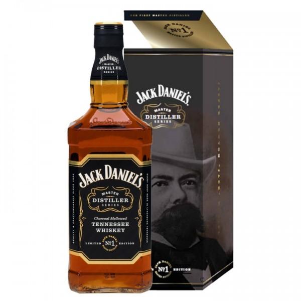 Jack Daniel's No.1