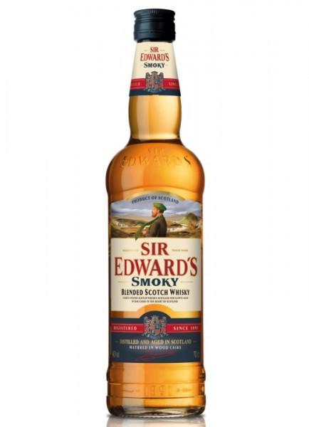 Sir Edward's Smoky