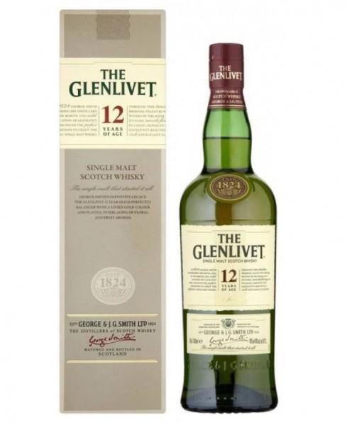 The Glenlivet 12 Years