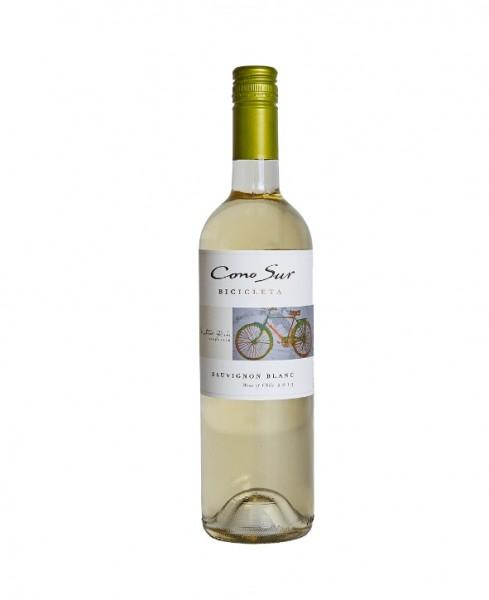 ไวน์ขาว Cono Sur BICICLETA Sauvignon Blanc