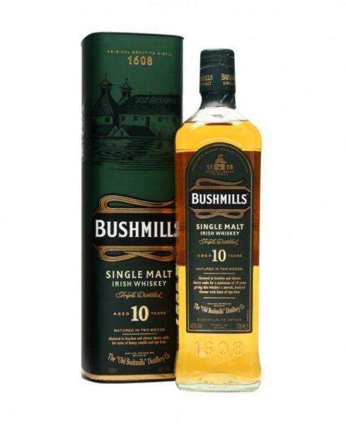 Bushimills 10 Years