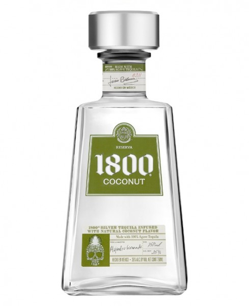 1800 COCONUT LIQUEUR