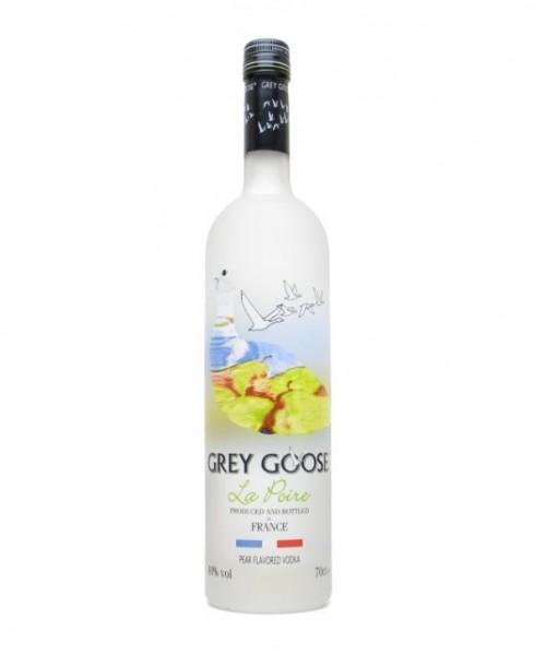 Grey Goose La Poire