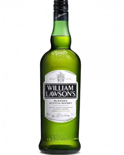 William Lawson's