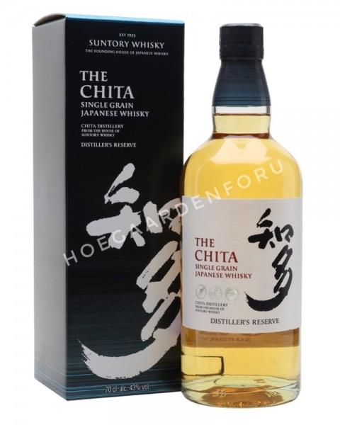 The Chita Single Grain Japan Whiskey