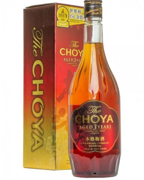 Choya Aged 3 Years